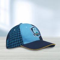 Your cap